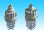 BAD81-W series Explosion-Proof lamps(free-maintenance energy-saving lamp)