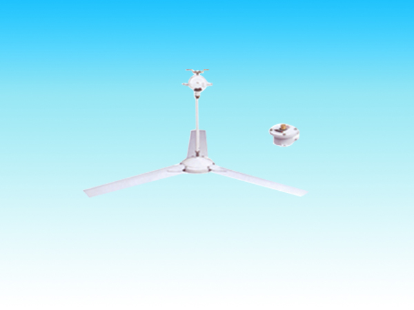 BAS-51 series Explosion-Proof ceiling fans